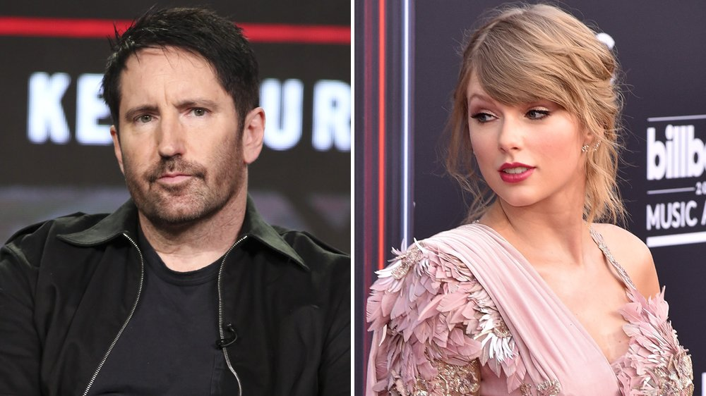 .@trent_reznor wants 'the Taylor Swifts of the world' to speak out on politics https://t.co/Rhcl7uzp3o https://t.co/8397VG7mkg