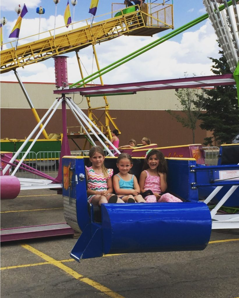 The Wildrose Carnival is Back at the Sherwood Park Mall, Get the DetailsHere lWko0DVFUz
