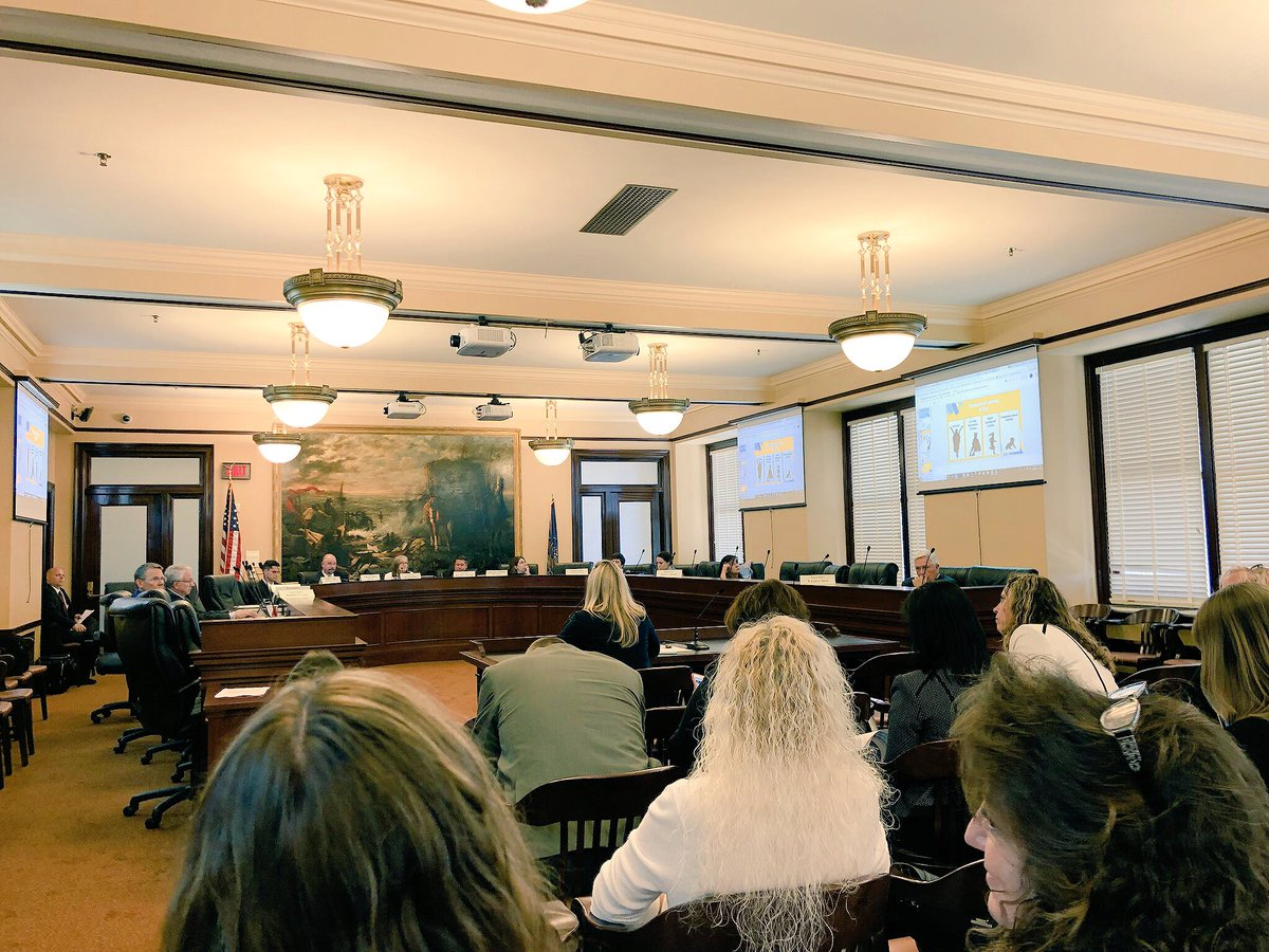 test Twitter Media - At Interim Session at @UTStateCapitol Education Committee. Sarah Young of @UTBoardofEd presenting on competency-based learning. #utpol https://t.co/u1aljf585T