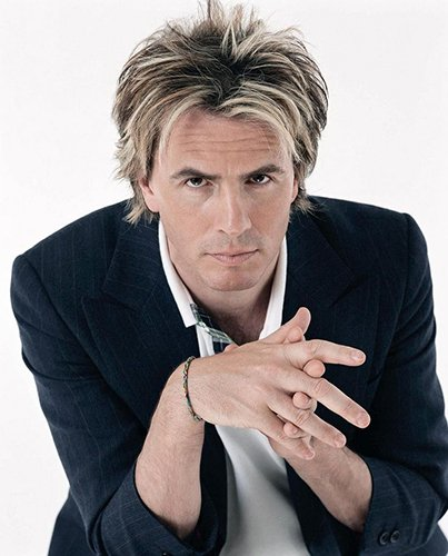 Happy Birthday to John Taylor!   via