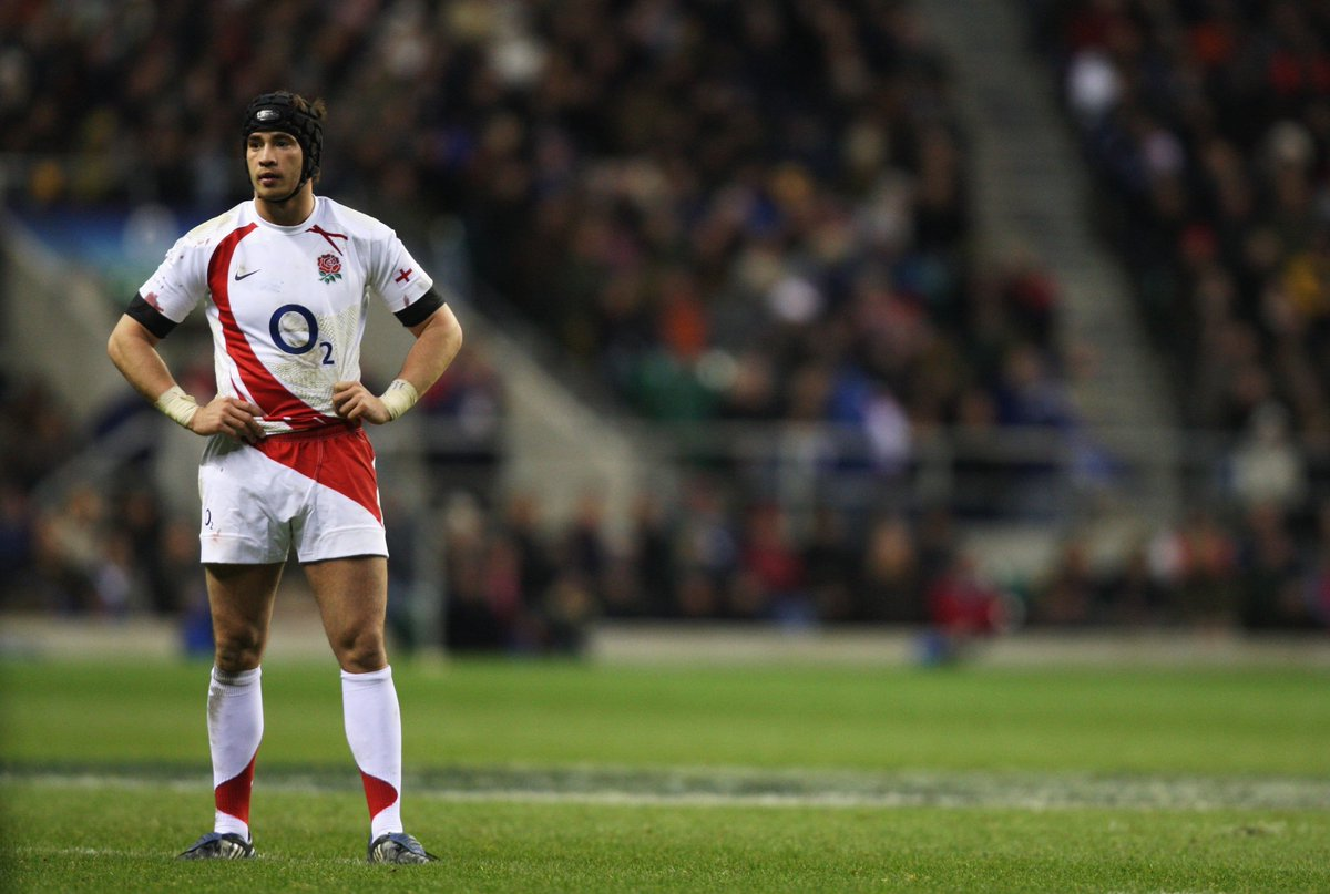 test Twitter Media - Danny Cipriani is in strong contention for his first England start in a decade. Eddie Jones is considering naming him at fly-half for Saturday's third Test against South Africa. Read👉https://t.co/75zTzHse5Z https://t.co/1ilrABXhhA