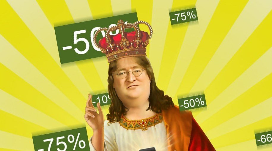 Steam Summer Sale 2018 may kic steam summer sale