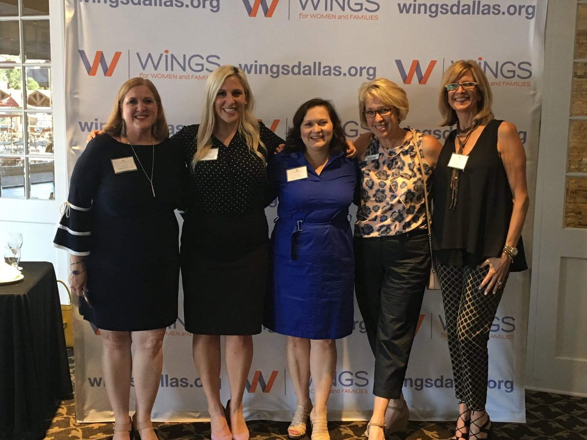 test Twitter Media - Thanks Dream Team for choosing us as your charity of the year and hosting an event that benefits WiNGS! https://t.co/gNSkY7JJ01