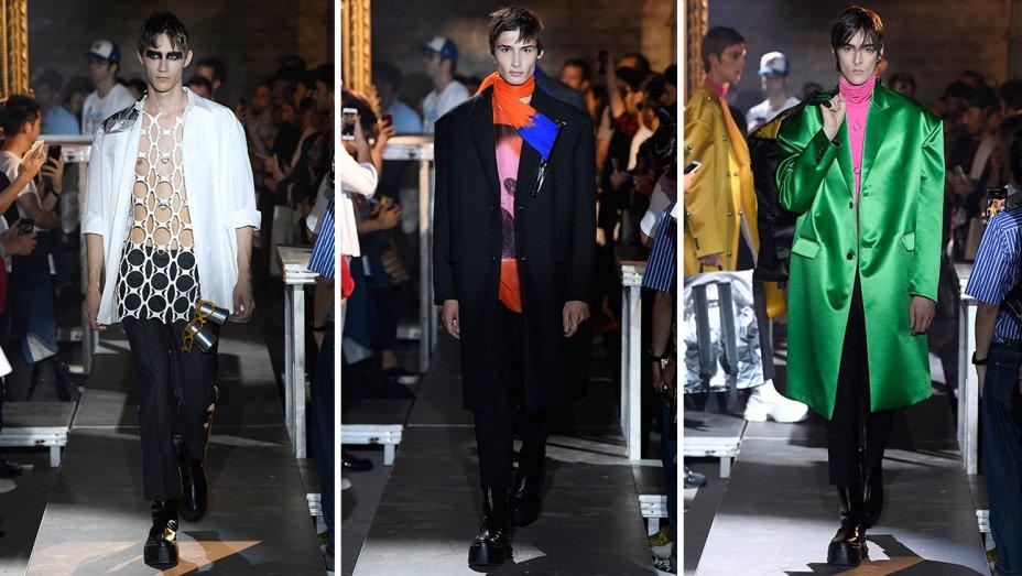 Raf Simons says 'no' to streetwear https://t.co/1bR5exijhZ https://t.co/VtKk8HGcIs