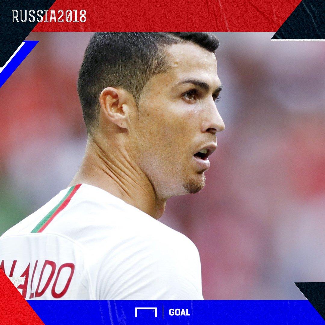 Dianggap Bawa Hoki, Cristiano Ronaldo Takkan Cukur Janggut Selama Piala Dunia 2018 - https://t.co/8GWuqhcBto https://t.co/qalHdI8Guw