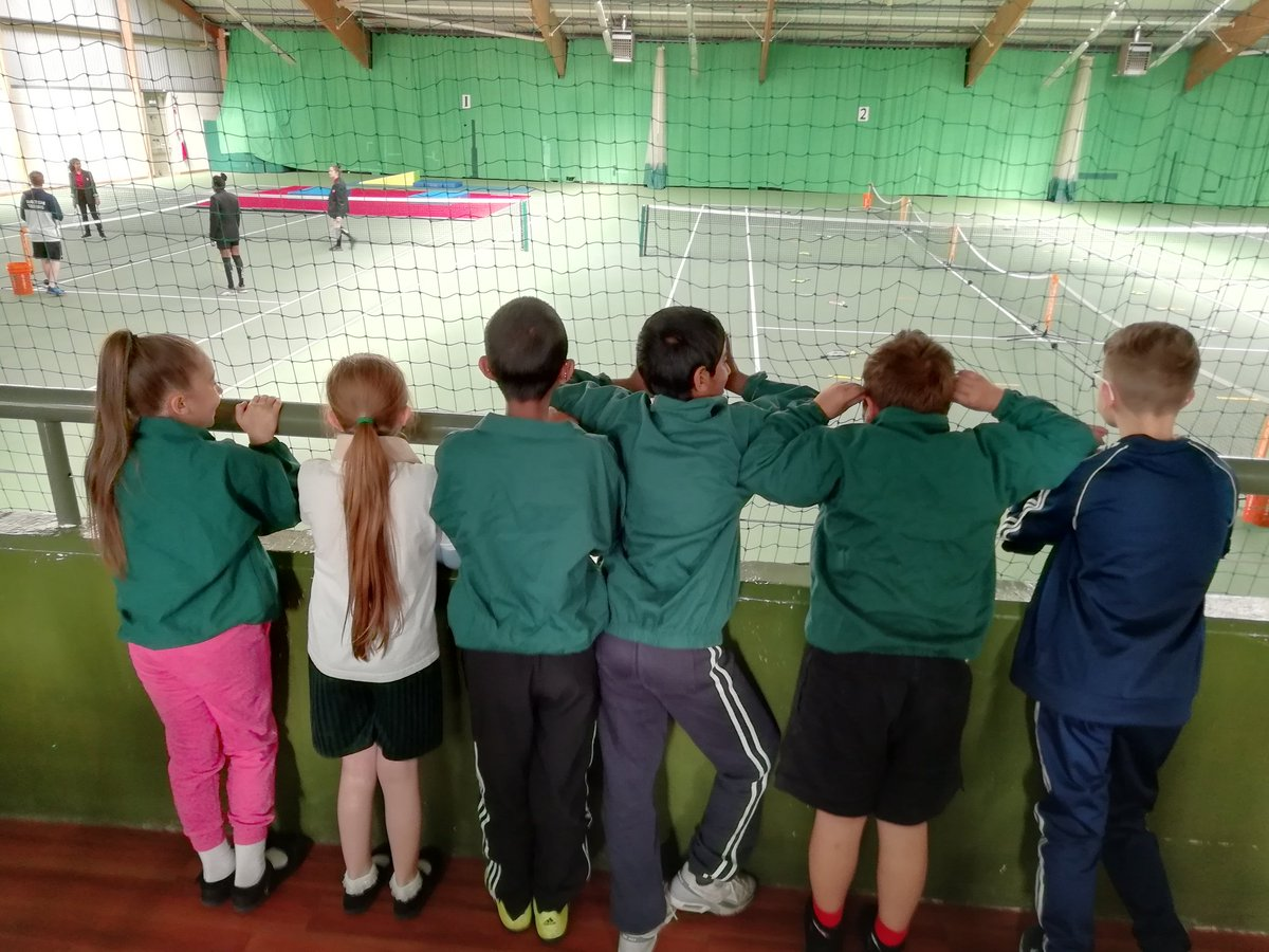 test Twitter Media - Hollywood Deers are at the South Birmingham Inclusive Mini Red Tennis competition. Good luck! @KingsHeathSP @YourSchoolGames https://t.co/CH2vql9JiW