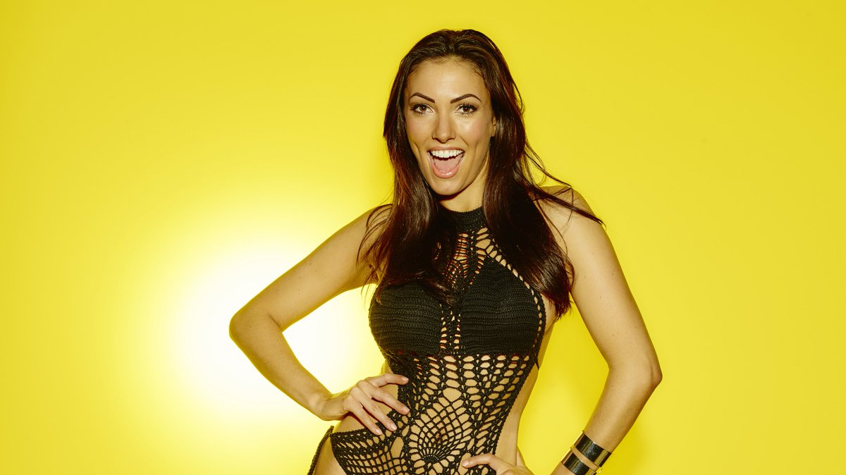 BREAKING: Love Island's Sophie Gradon has died aged