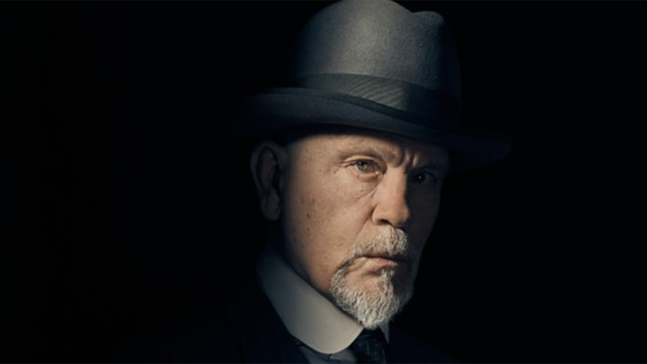 RT @THRGlobal: FirstLook: John Malkovich is Hercule Poirot in ABCMurders for Amazon/BBC