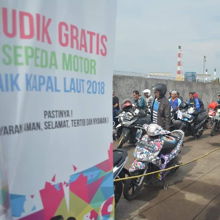 Arus Balik Lebaran 2018