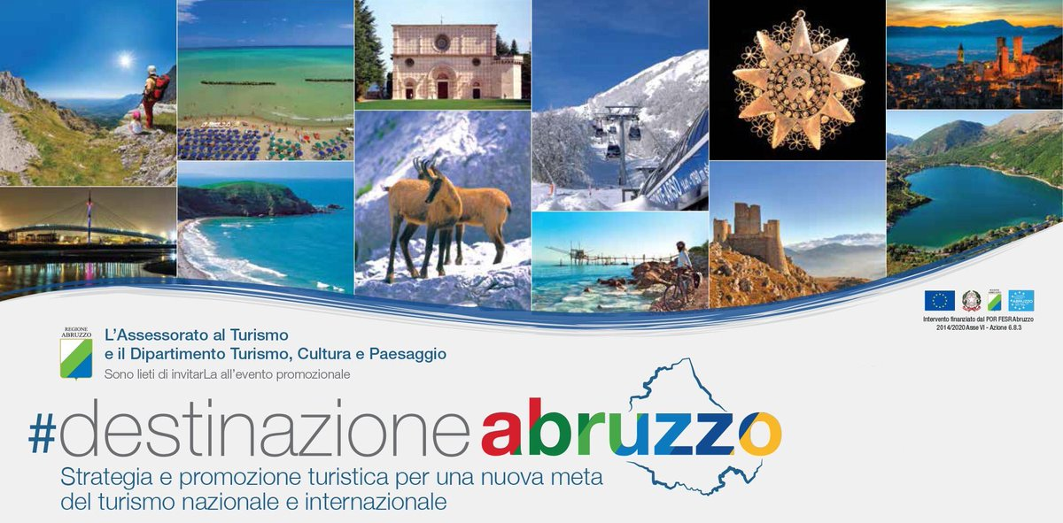 #SardiniaTourismC2A