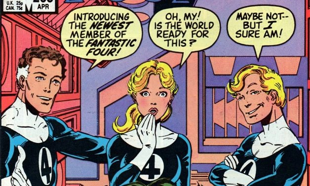 10 Superheroes You Didn't Know Were In The Fantastic Four https://t.co/Su6vlQcMPN https://t.co/BXFiMnMsS6