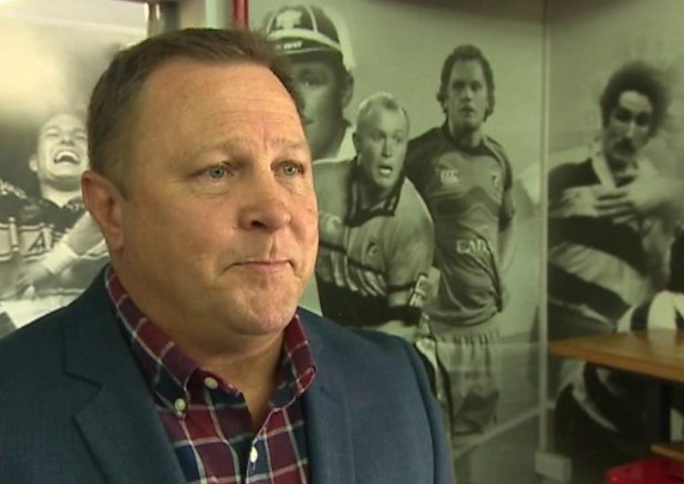 """test Twitter Media - """"There's some big names coming."""" New Cardiff Blues coach John Mulvihill has been discussing recruitment. Watch👉https://t.co/XYvyod4sIm https://t.co/Txns9nqMLZ"""