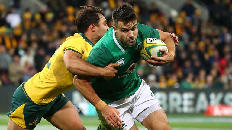test Twitter Media - Sky Live PREVIEW! Australia v Ireland: A look ahead to the third and deciding Test in Sydney on Saturday.  https://t.co/0RKTQb8lPi https://t.co/QRm7a66Anf