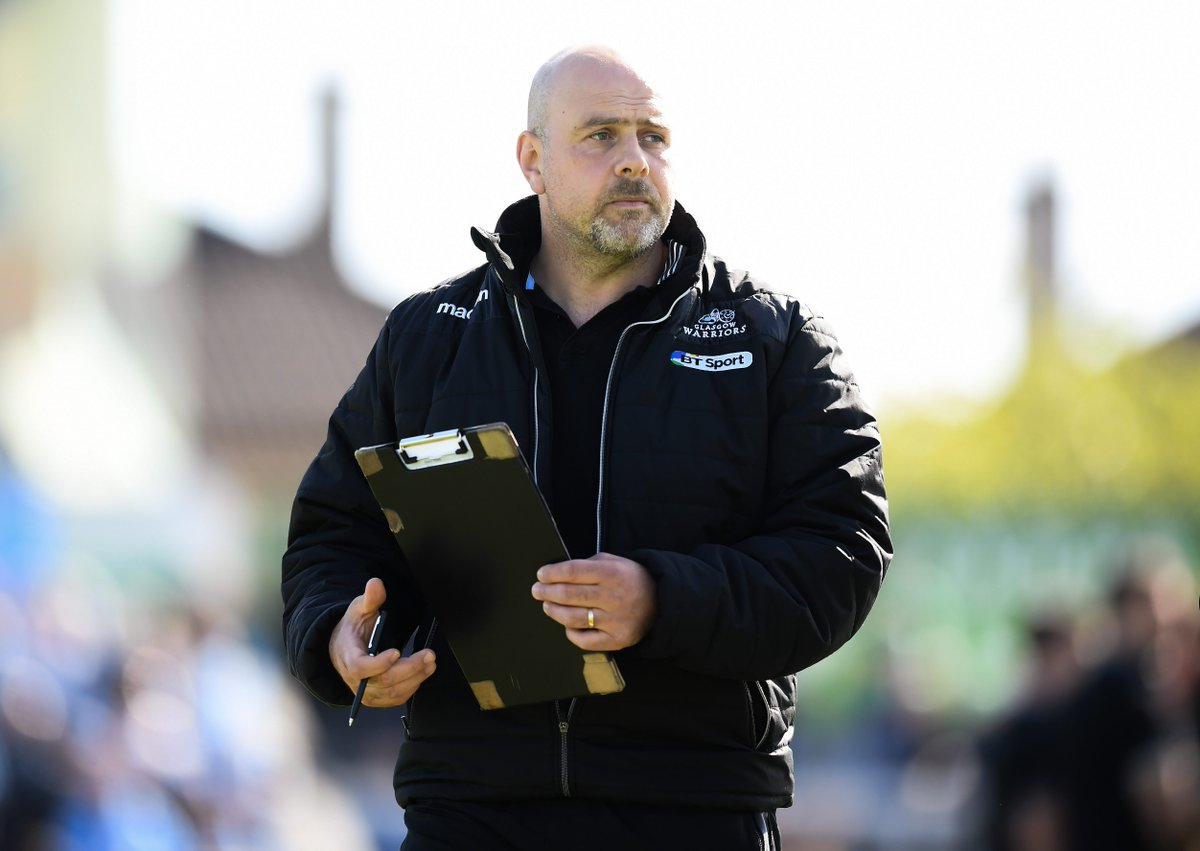 test Twitter Media - Ulster are keen for new head coach Dan McFarland to take up his position ahead of the new season. But the SRU say he will serve out a nine-month notice period. Read👉https://t.co/ULwYx3GaPF https://t.co/ikEKlluijh