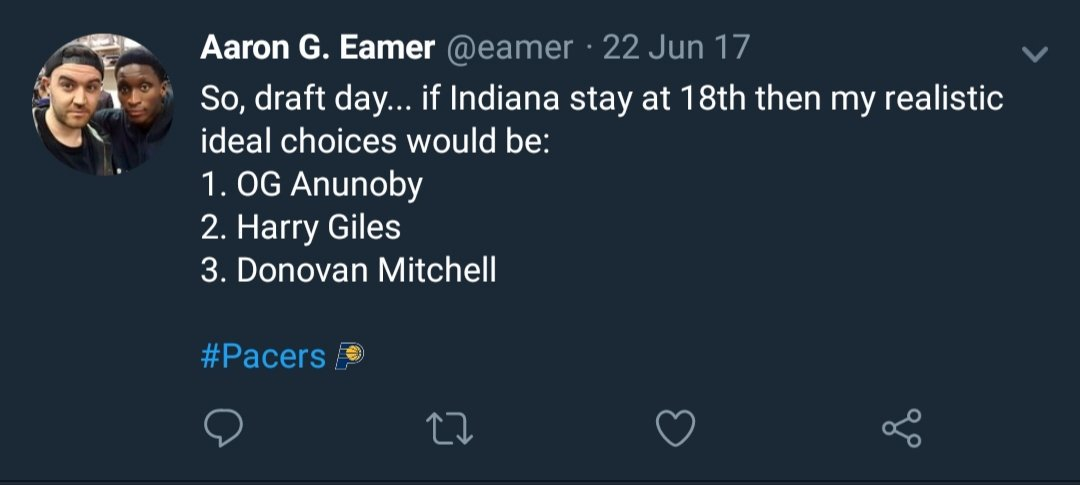 #Pacers