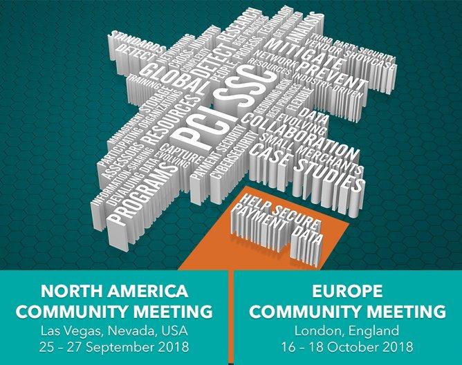 test Twitter Media - Register now for the North America Community Meeting, held in Las Vegas on 25 - 27 September https://t.co/eYjHRNIOjs https://t.co/WHahZcK0Bv
