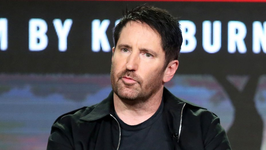 .@nineinchnails' @trent_reznor calls out Taylor Swift for not speaking up about Trump
