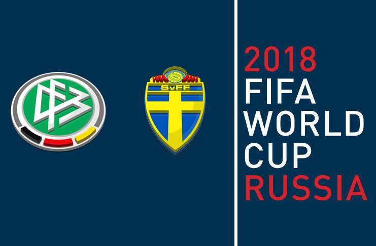 Tipp Deutschland - Schweden (23.06.18), WM 2018 #GER #SWE #GERSWE #WM18 #WM2018 https://t.co/tzBKmhYWLg https://t.co/aVx1hRKGP8