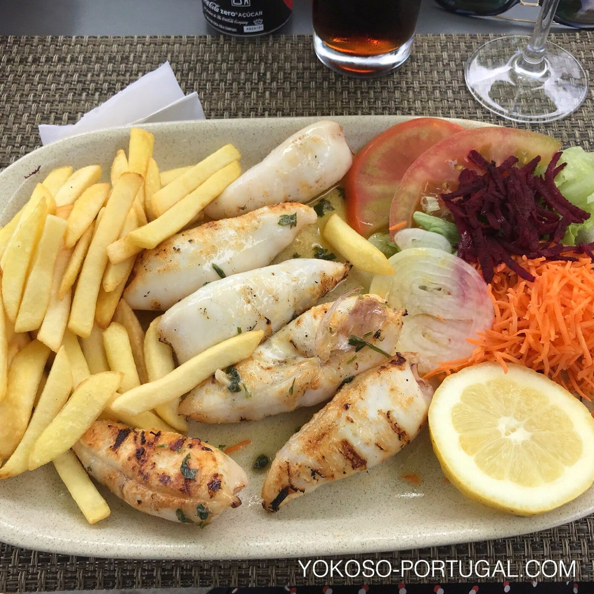 test ツイッターメディア - エストリルにあるビーチレストラン。海を眺めながらゆっくり食事が出来ます。 (@ Baiuka in Monte Estoril, Lisboa) https://t.co/w2Ekst5vUH https://t.co/K0ObSu668M