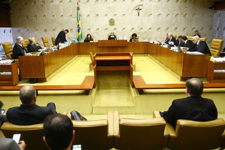 @BroadcastImagem: STF derruba trecho de lei que barra sátira na campanha. Dida Sampaio/Estadão