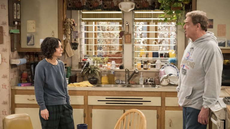 ABC's Roseanne Spinoff Officially a Go — Without Roseanne Barr