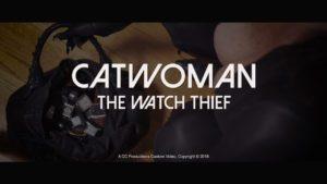 """Catwoman, Watch Thief"" ni12ruT0He JV3081oW5w"