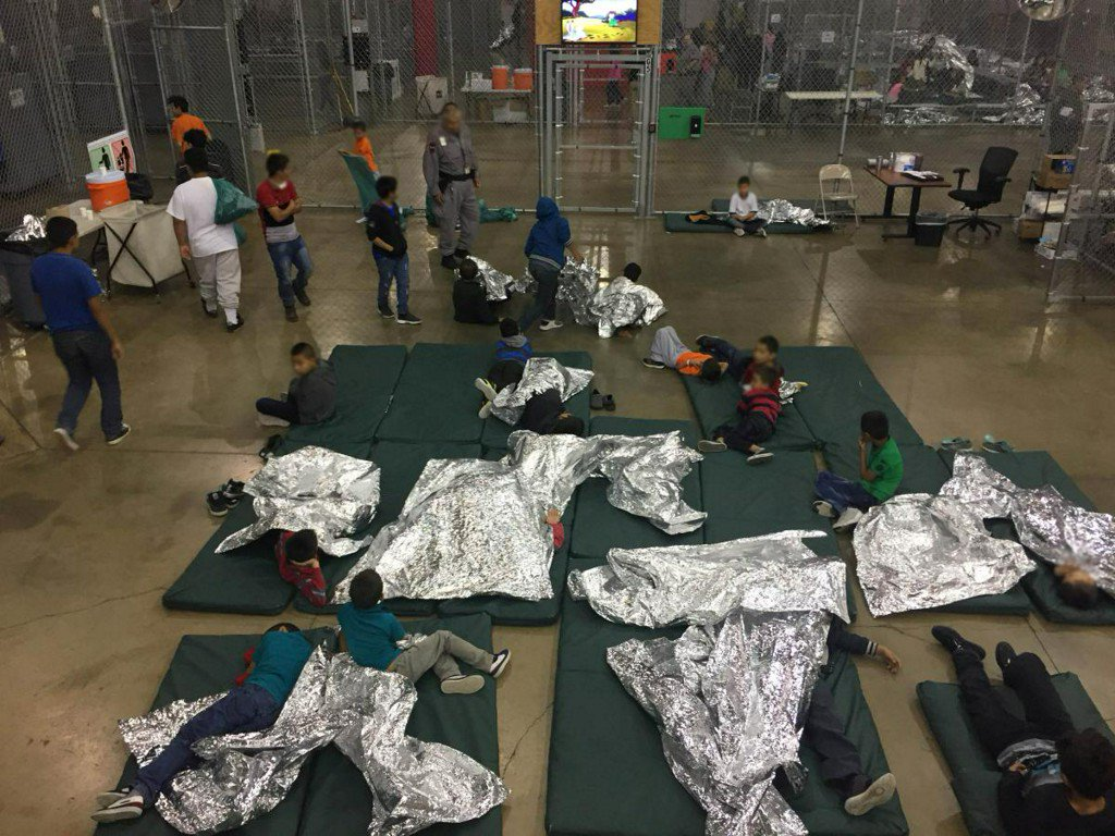 Where are the beds? Questions surround Trump's plan to hold families in detention https://t.co/fVqYPWLzlU https://t.co/L52wpcM90Z
