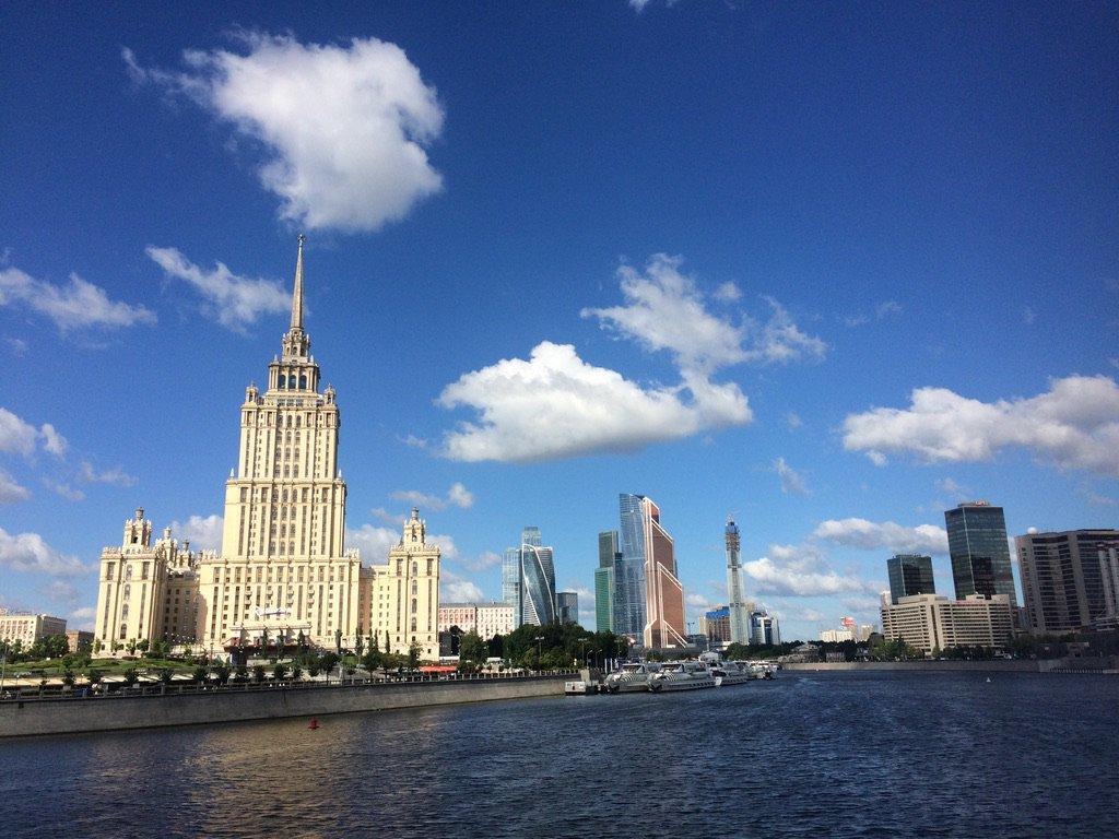 Moskwy