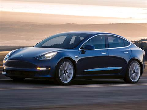 @KelleyBlueBook: 2018 @Tesla #Model3 Expert Review  https://t.co/t7UsV8uLs6 https://t.co/mqphuIyYtT