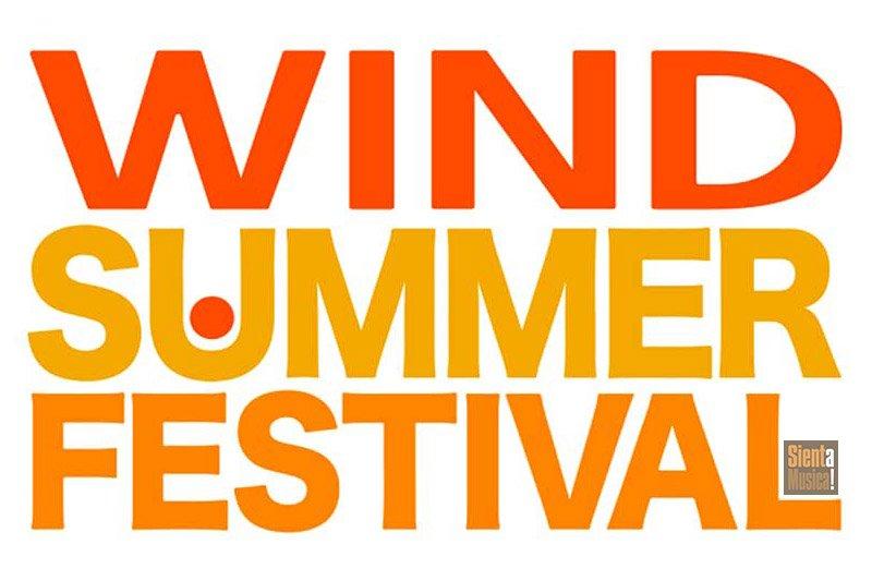 #WindSummerFestival