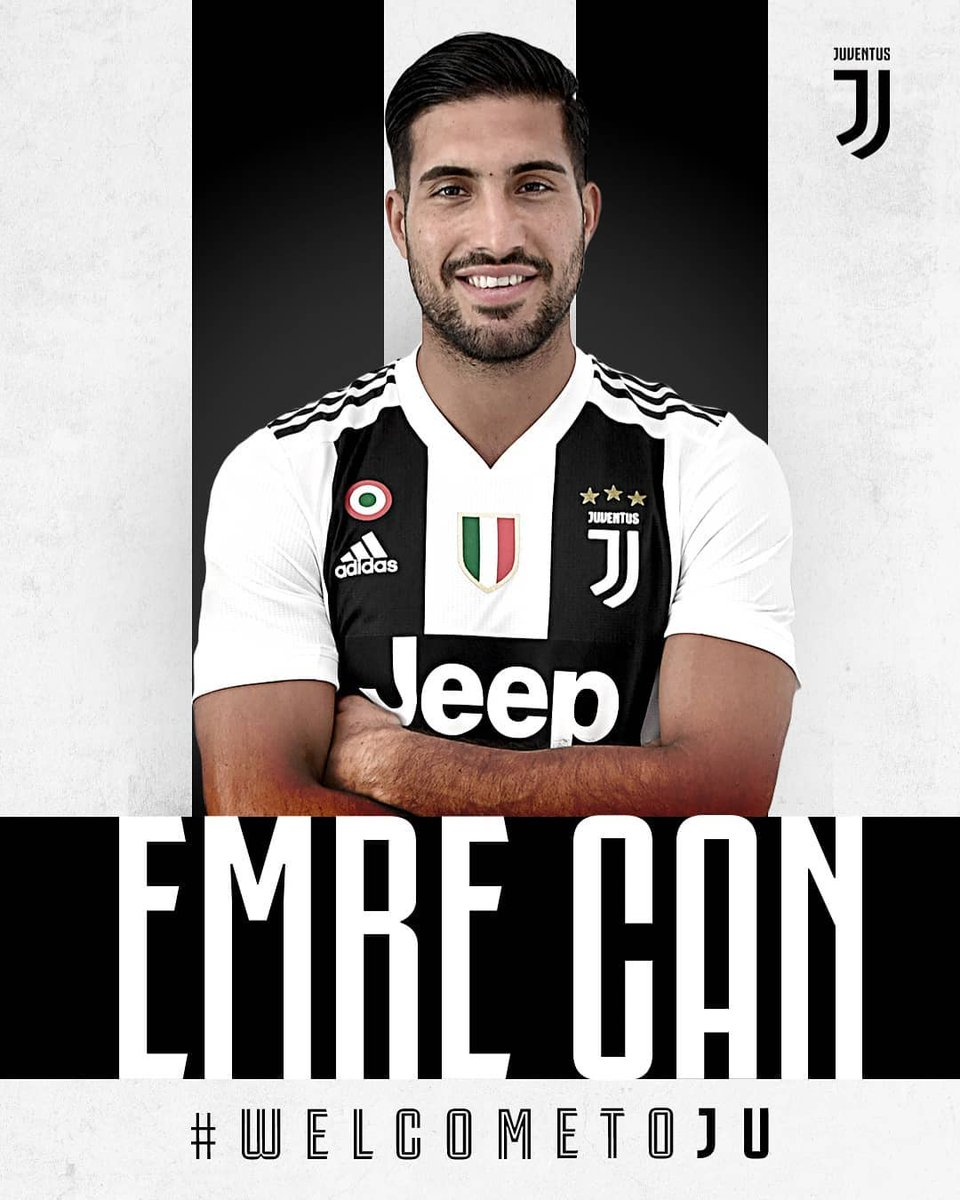 #EmreCan