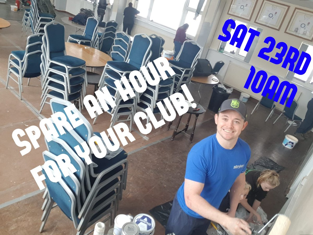 test Twitter Media - You just can't stop the boys from grafting over Summer.  Join us on Saturday Morning from 10am. Spare an hour for your club as we take part in the #natwestrugbyforce day #maccrugby #Macclesfield #rugbyfamily https://t.co/ELJt3cx190