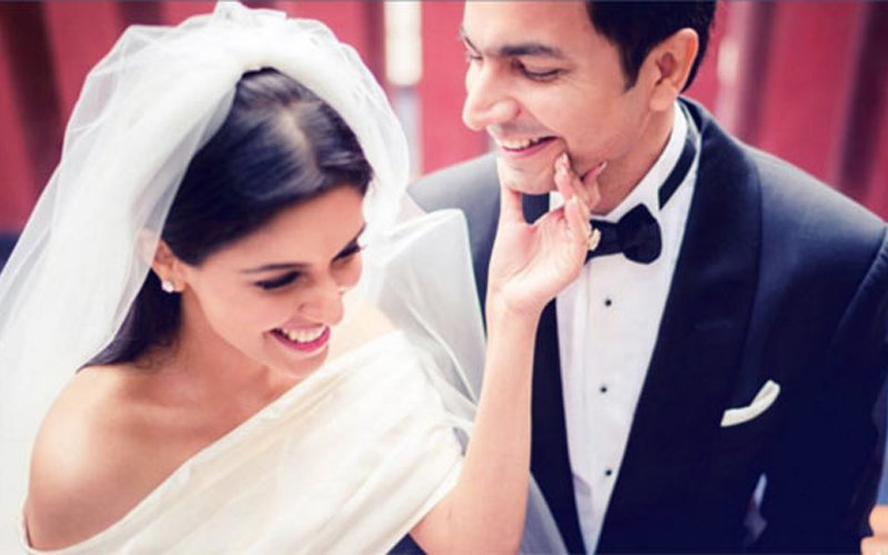 "test Twitter Media - ""Rahul is very selfless and outstandingly secure and I feel that's pure love. Throughout the relationship, his sole concern is my happiness."" #Asin   #ShaadiCeleb #couplegoals https://t.co/TcImCmYeKc"
