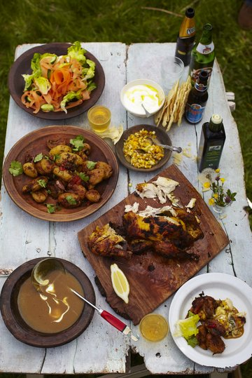 Sunday + ☀️ = BBQ! Arrrh, yeah! ????  Recipe inspiration this way ---> https://t.co/8QlBZCghcz https://t.co/oyxmB0l1X1