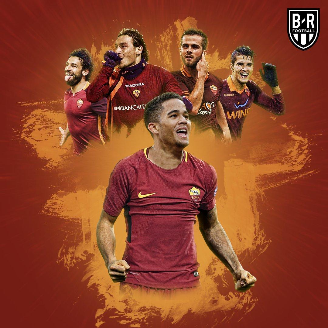 brfootball roma