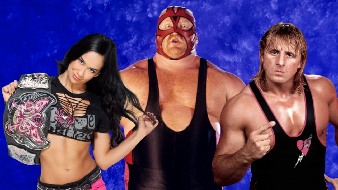 Vader, The Rock and More Stars Who Should Be in the WWE Hall of Fame https://t.co/vIQn5bMr12 https://t.co/bkypYNpUYF