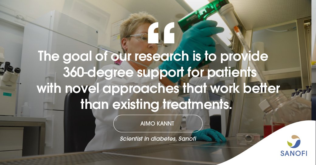 test Twitter Media - #Sanofi has been leading the quest for a world without #diabetes for nearly 100 years. Yet even as treatments for #type1 and #type2 diabetes have evolved and improved, much more work lies ahead. cc @AmDiabetesAssn https://t.co/ERgKM6vtJ3 https://t.co/9656wNW4bA