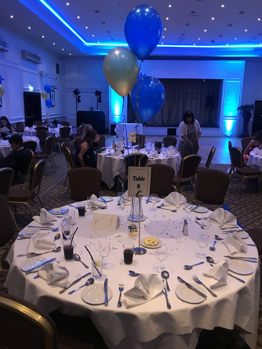 test Twitter Media - A fantastic evening was had by all at last night's prom. #prom #thedunkenhalgh 🎉 https://t.co/D48lsj5BmN
