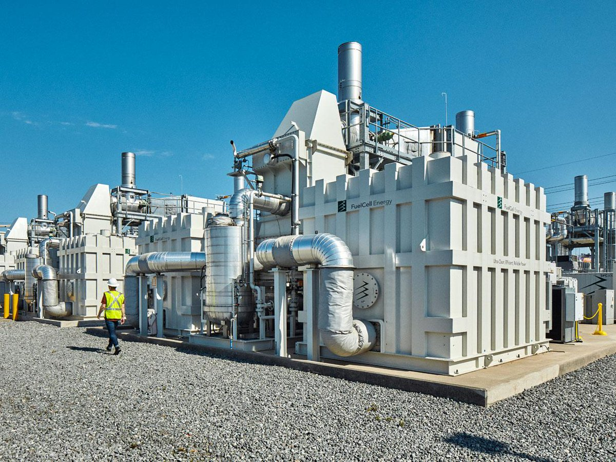 test Twitter Media - At an Alabama power plant, FuelCell Energy and ExxonMobil aim to capture 90 percent of CO2 https://t.co/Bpz7M2jqZr (via @IEEESpectrum) https://t.co/7Nf2GcNwic