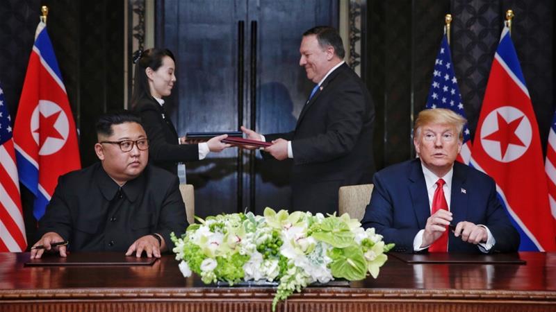 Should Kim Jong-un trust Trump? No, according to Iran —