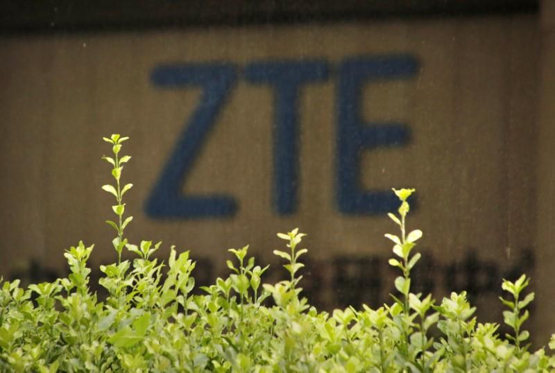 China's ZTE expected to take last step to lift ban: U.S. official https://t.co/QvF4oLKqFg https://t.co/tGGTV0nrxO