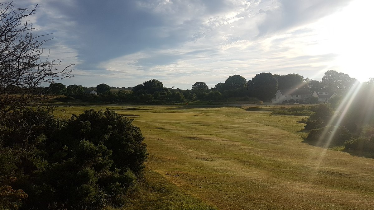 test Twitter Media - Looking like a gorgeous day ahead for the JR Moore Trophy. Good luck to everyone playing! ⛳🏌️‍♂️#golf #northwalesgolf https://t.co/qhHU8xMi9N