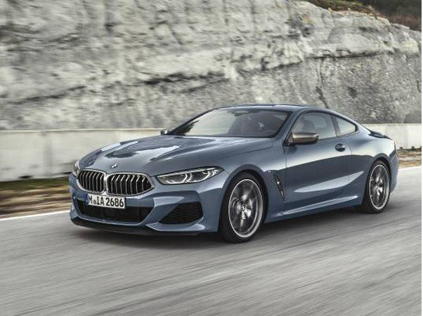 @KelleyBlueBook: 2019 @BMW #8Series Coupe Revealed  https://t.co/C6QjVzMXmj https://t.co/be95SDATvz