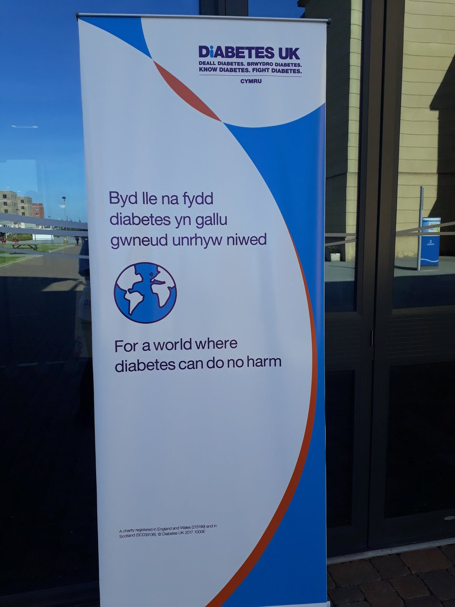test Twitter Media - @HealthWiseWales are delighted to be at the @DiabetesUKCymru #YesYouCan2018 event in @SwanseaUni bay campus today. #healthwisewales  hopes to develop better treatments and manage long term health conditions such as #diabetes through it's #research @ResearchWales @NHSWales https://t.co/uS2rhnkZFu