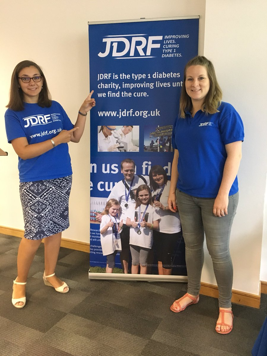 test Twitter Media - @sccorck  @SciencePaz  @JDRFUK  #type1 #discovery day @NCVO . Looking forward to seeing everyone. https://t.co/ChsEL0hnLZ