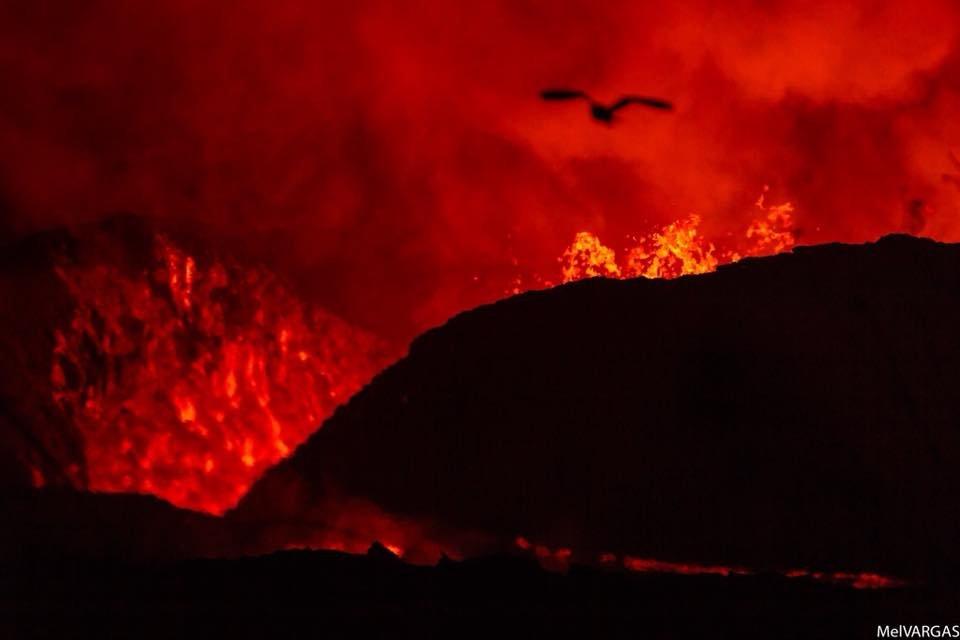 #Kilauea