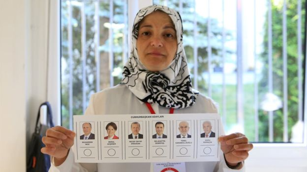 #TurkeyElections