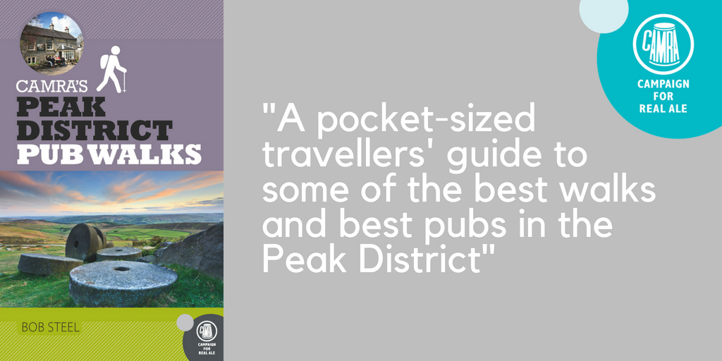 test Twitter Media - Peak District ✔️ Pubs ✔️ Walks ✔️  @CAMRABooks Peak District Pub Walks is available for pre-order now at a special advance price... https://t.co/7GJWEs2xtj https://t.co/TSI38hSo3s