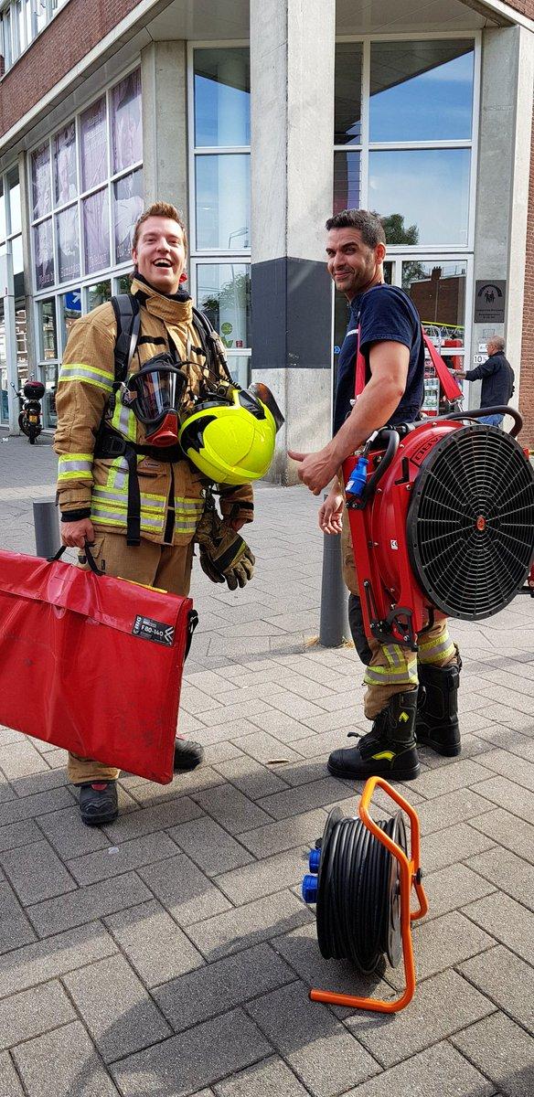 test Twitter Media - 👍🏻 RT @HeugensE: melding gebouw brand anti- ventilatie ontmoet ventilatie @Vr_RR @vakbekwaam_VRR @OenA_VRR @SLIM_VRR #rookstopper #Smokeblocker #Obundels #KTM #VRR #Rotterdam #firefighters https://t.co/xzM5hTqLxf