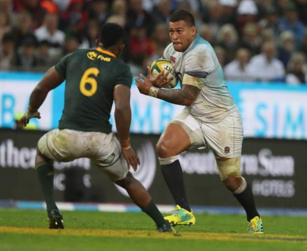 test Twitter Media - So what do we reckon for this second half? Will England 🏴 hold out and avoid a series whitewash?  Or will South Africa 🇿🇦  step it up and claim another victory? Let us know 👉 #bbcrugby   LIVE: 📻 @5liveSport  👉 https://t.co/zSKHPFNSOR  #RSAvENG #bbcrugby https://t.co/6gWZOVsJ8z